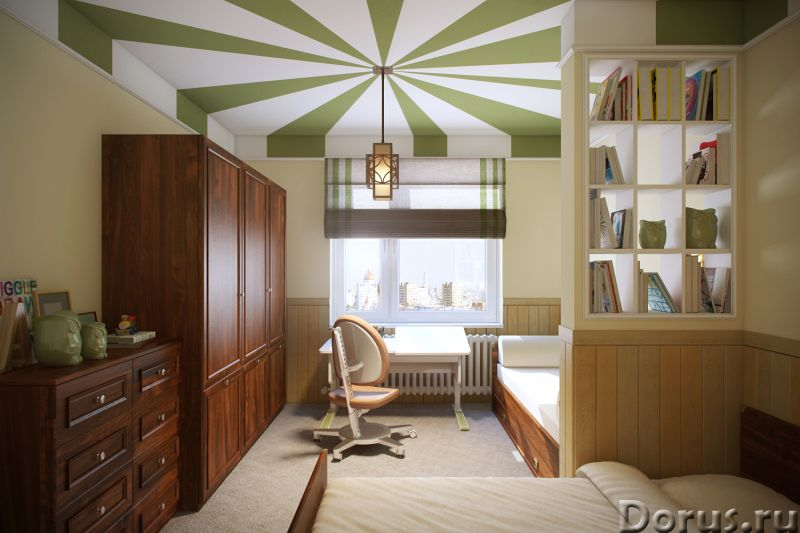 Дизайн студия Алёны Чекалиной - Дизайн и архитектура - Мы оказываем широкий спектр услуг - дизайн пр..., фото 1