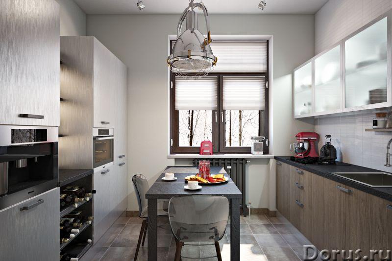 Дизайн студия Алёны Чекалиной - Дизайн и архитектура - Мы оказываем широкий спектр услуг - дизайн пр..., фото 2