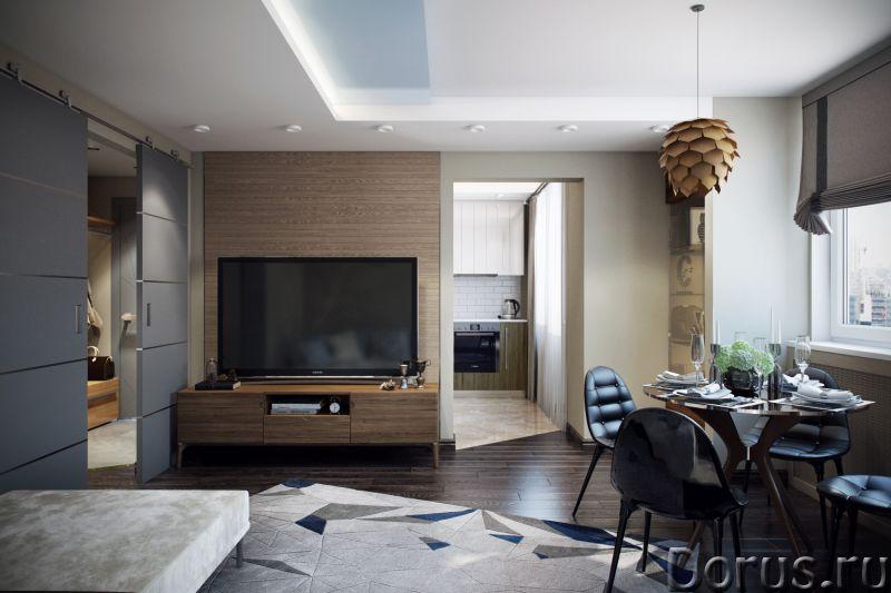 Дизайн студия Алёны Чекалиной - Дизайн и архитектура - Мы оказываем широкий спектр услуг - дизайн пр..., фото 4