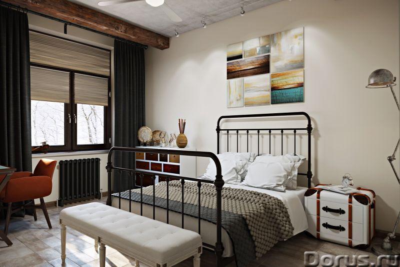 Дизайн студия Алёны Чекалиной - Дизайн и архитектура - Мы оказываем широкий спектр услуг - дизайн пр..., фото 6