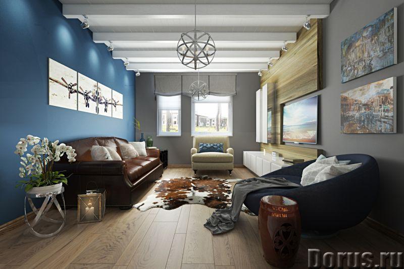 Дизайн студия Алёны Чекалиной - Дизайн и архитектура - Мы оказываем широкий спектр услуг - дизайн пр..., фото 8