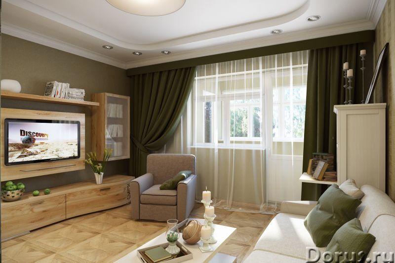 Дизайн студия Алёны Чекалиной - Дизайн и архитектура - Мы оказываем широкий спектр услуг - дизайн пр..., фото 10
